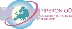 Piperon logo